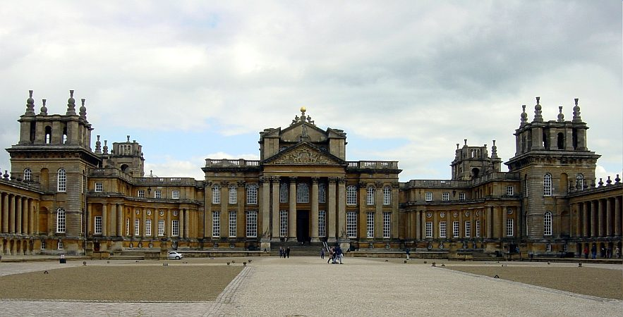 Photo - Blenheim Palace