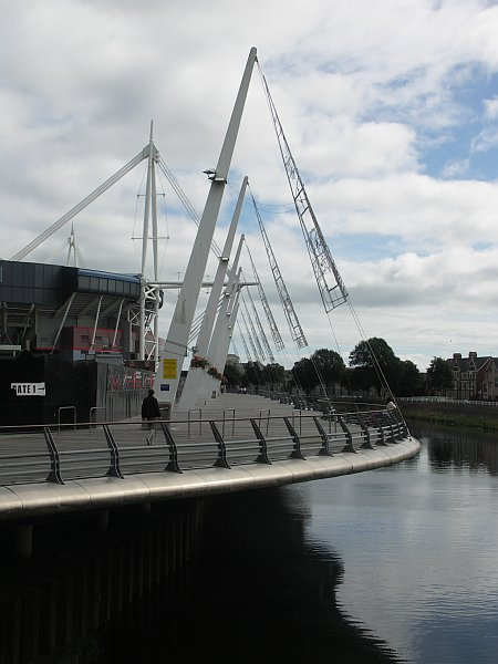 Photo - Millenium Stadium