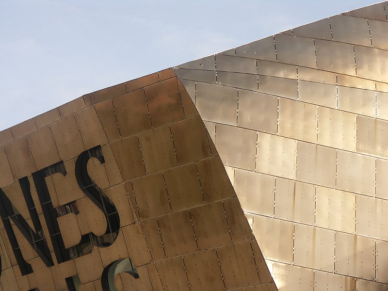 Photo - The Wales Millennium Centre