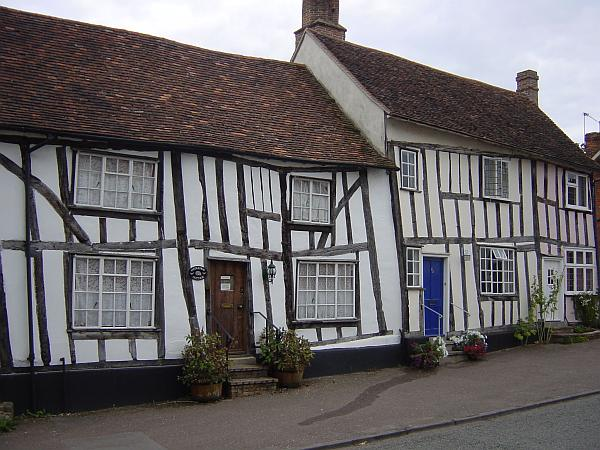 Photo - Lavenham