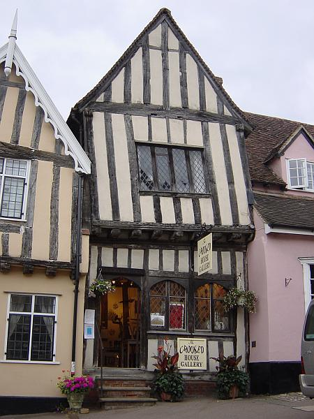 Photo - The Crooked house