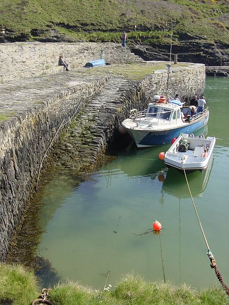 Photo - Port de Boscastle