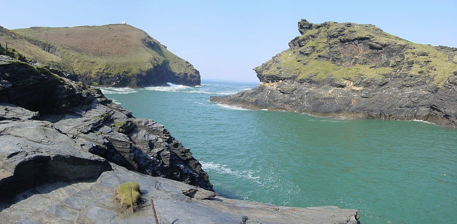Photo - Boscastle
