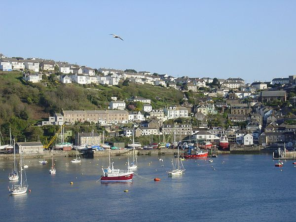Photo - Fowey