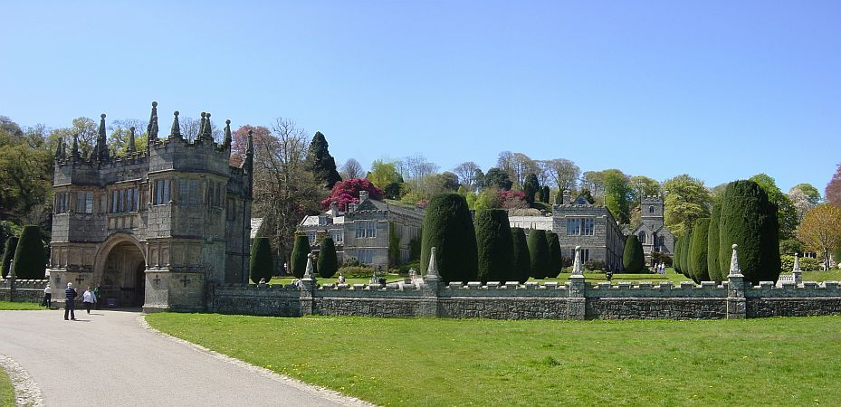 Photo - Lanhydrock