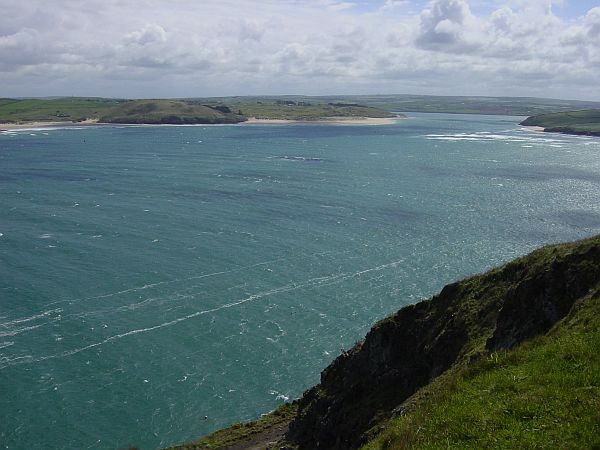 Photo - Padstow Bay - Rock