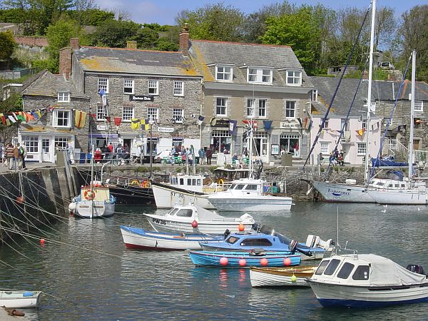 Photo - Padstow