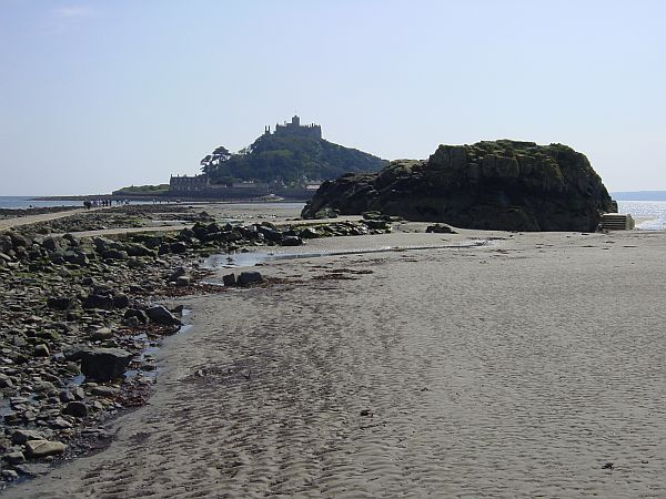 Photo - St Michael's Mount