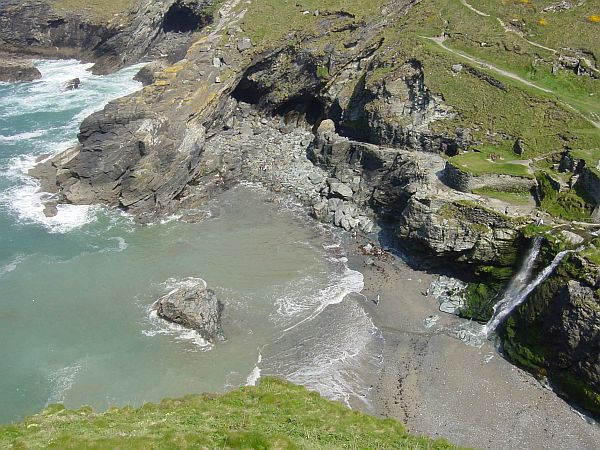 Photo - Tintagel