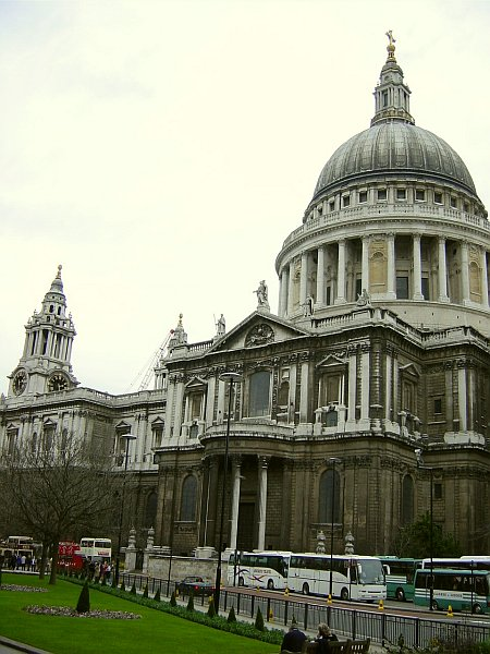 Photo - St Paul cathedral