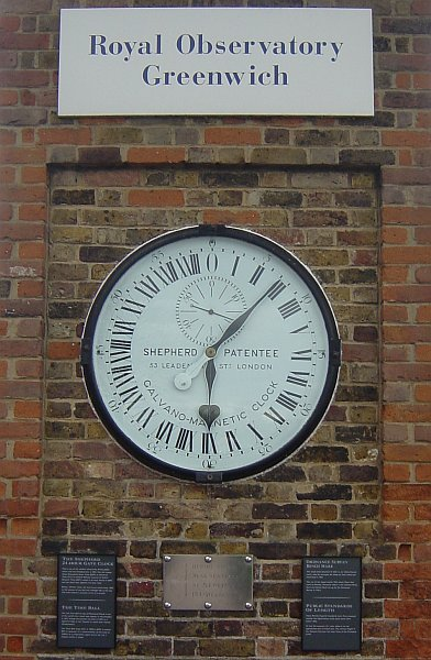 Photo - The Gate Clock