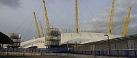Millenium Dome - Greenwich