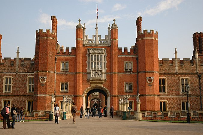 Photo - Hampton Court Palace