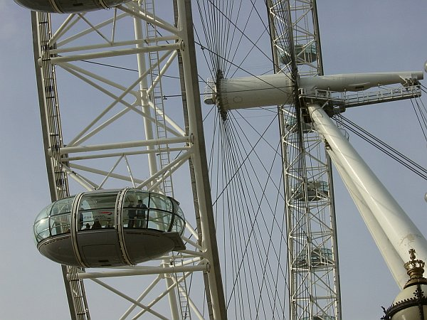 Photo - London Eye