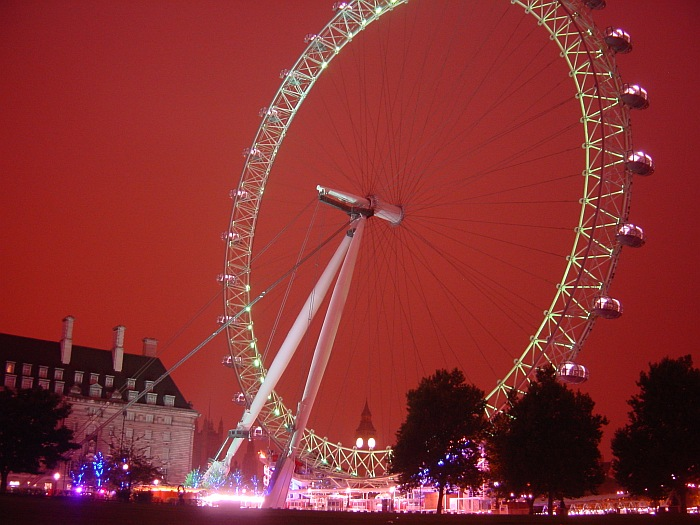 Photo - Le London Eye