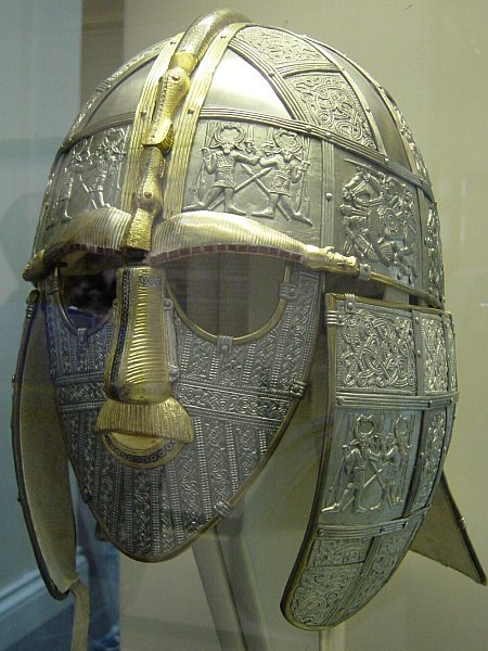 Photo - Viking Helmet