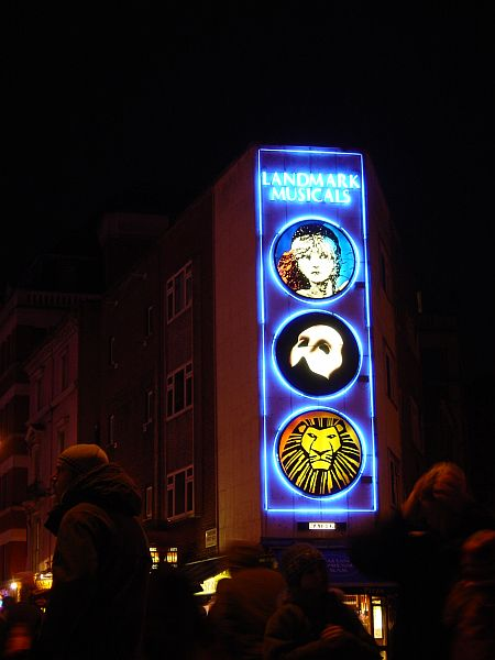 Photo - Leicester Square