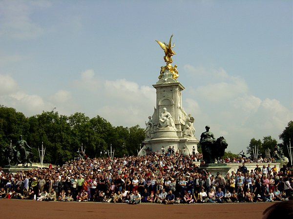 Photo - Buckingham Palace