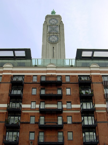 Photo - Oxo Tower