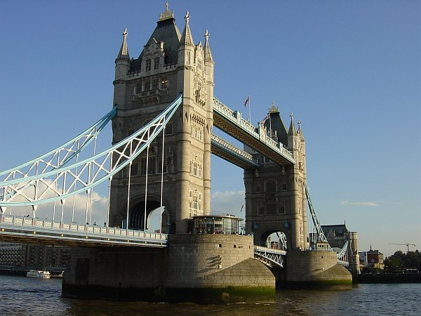 Photo - Tower Bridge