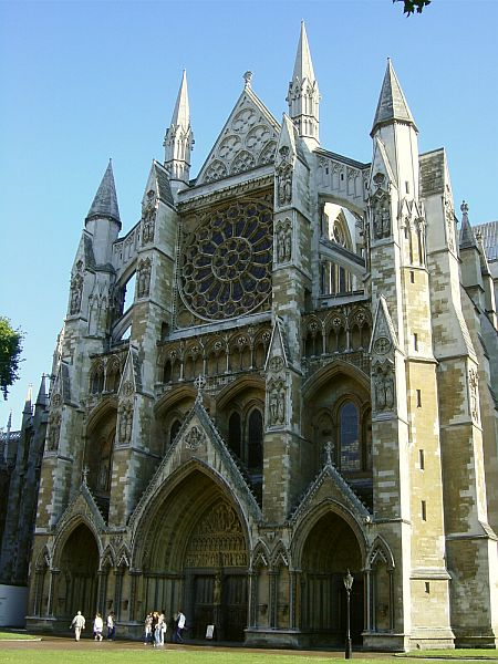 Photo - Westminster Abbey - Londres