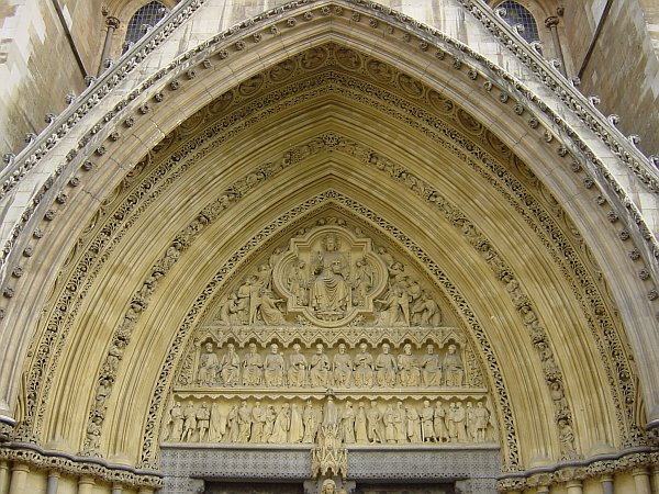 Photo - Westminster Abbey