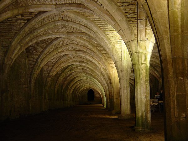 Photo - Fountains Abbey
