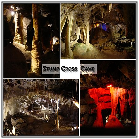Photo - Stump Cross Cave