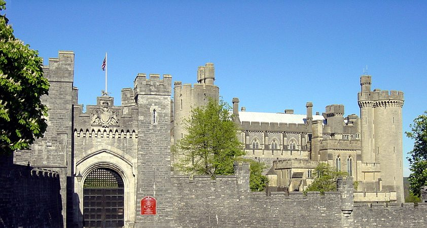 Photo - Arundel Castle