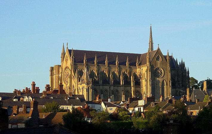 Photo - Arundel cathedral