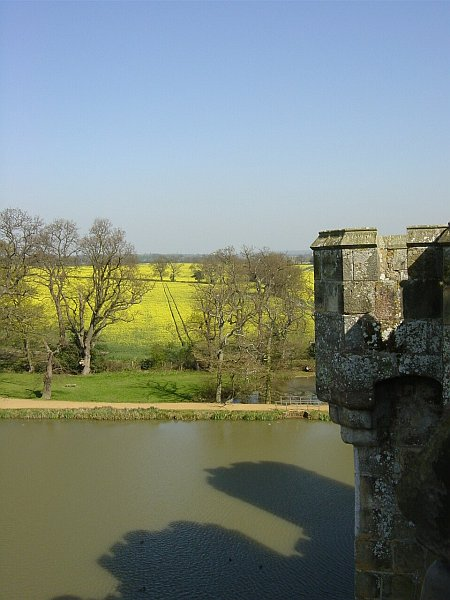 Photo - Bodiam Castle