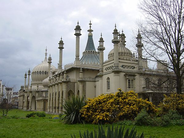 Photo - Royal Pavilion