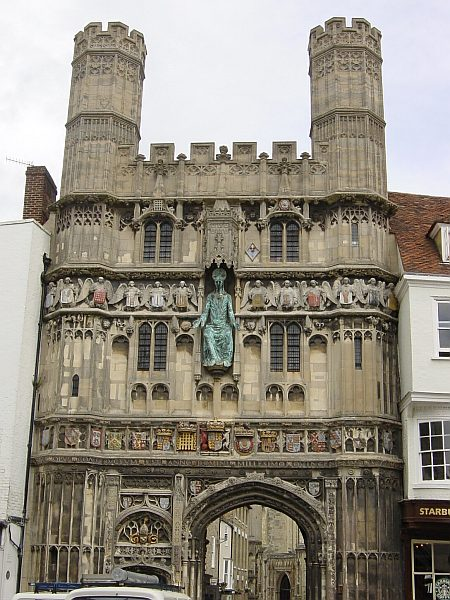 Photo - Canterbury