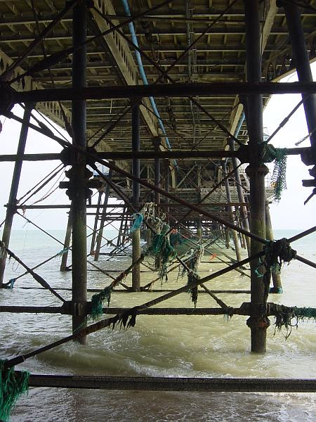Photo - Eastbourne Pier
