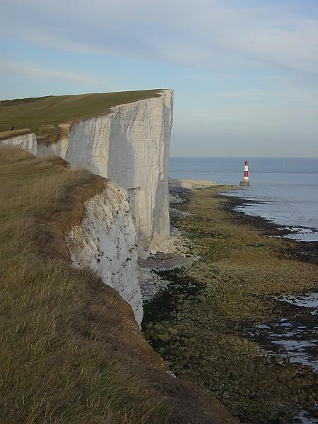 Photo - Beachy Head