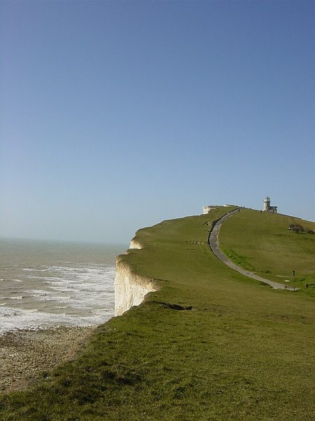 Photo - Seven Sisters