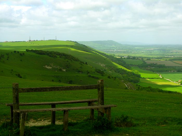 Photo - Devil's Dyke