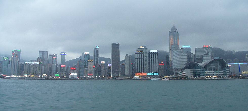 Photo - Wan Chai Pier