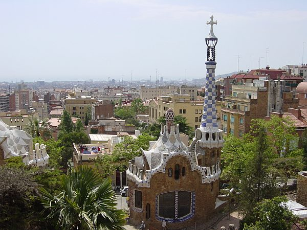 Photo - Güell Park - Casa Museu Gaudí
