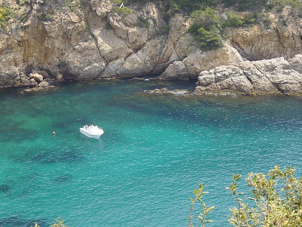 Photo - Costa Brava - Calanques