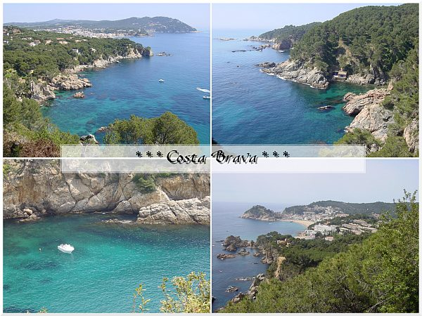 Photo - Costa Brava - Creeks