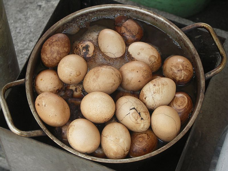 Photo - Wufongci Waterfalls - Eggs for sale