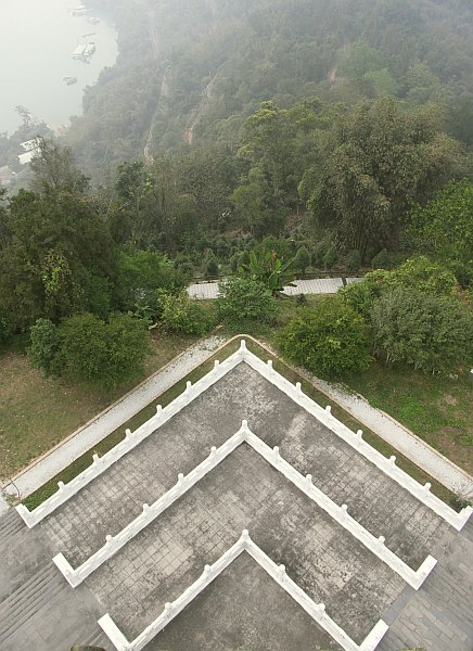 Photo - View from the Pagoda - Looking West