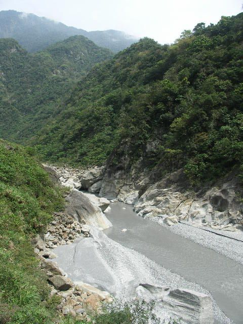 Photo - Taroko - Parc National de Taijuge